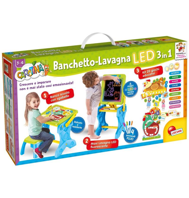 Carotina Banchetto Lavagna...