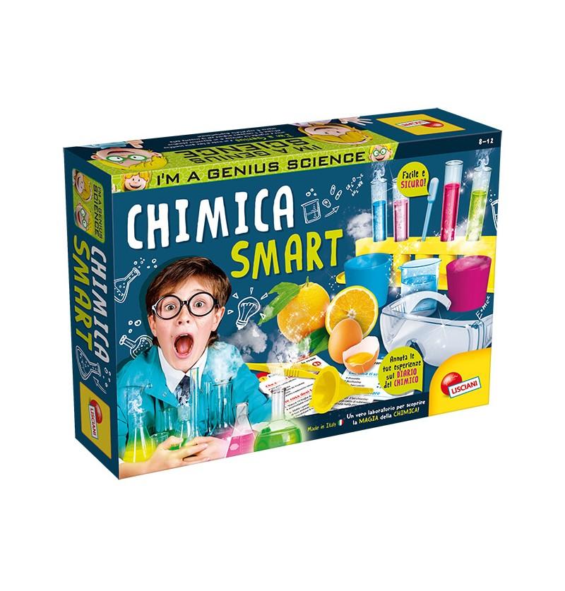 CHIMICA SMART