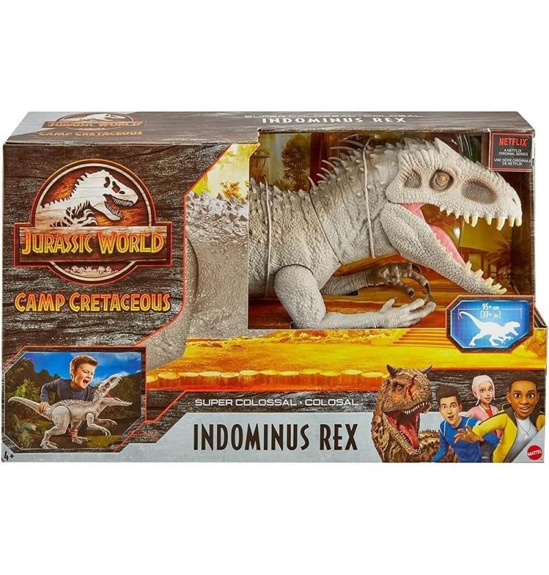 Jurassic World Indominus...