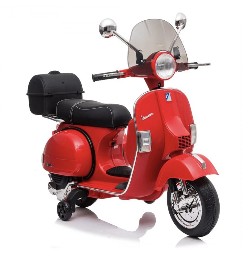 Vespa PX 150 Rossa Con...
