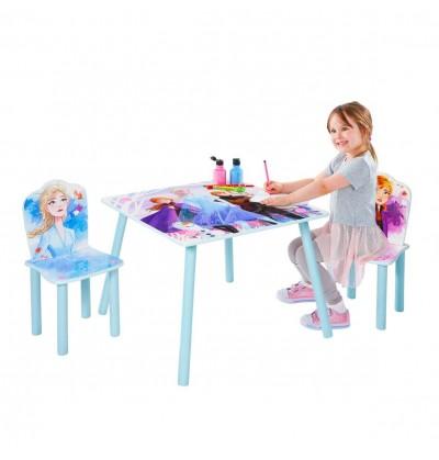 Set Tavolo e sedie in Legno...