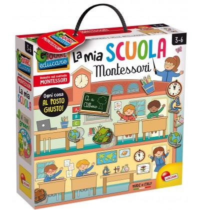 La Mia Scuola Montessori