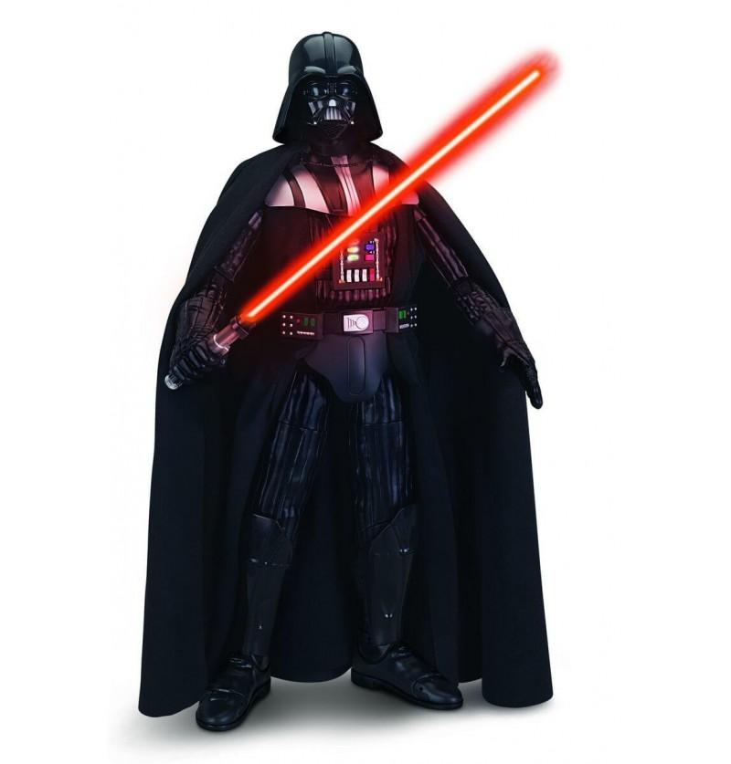 Darth Vader Interattivo