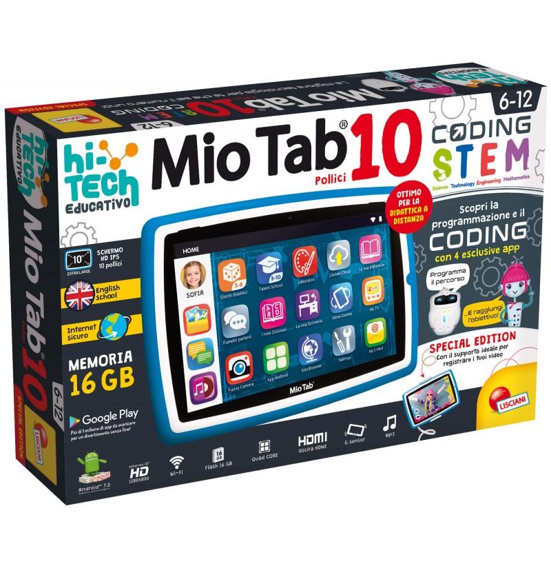"Mio Tab 10 "" 6-12 anni..."
