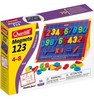 MAGNETA 123