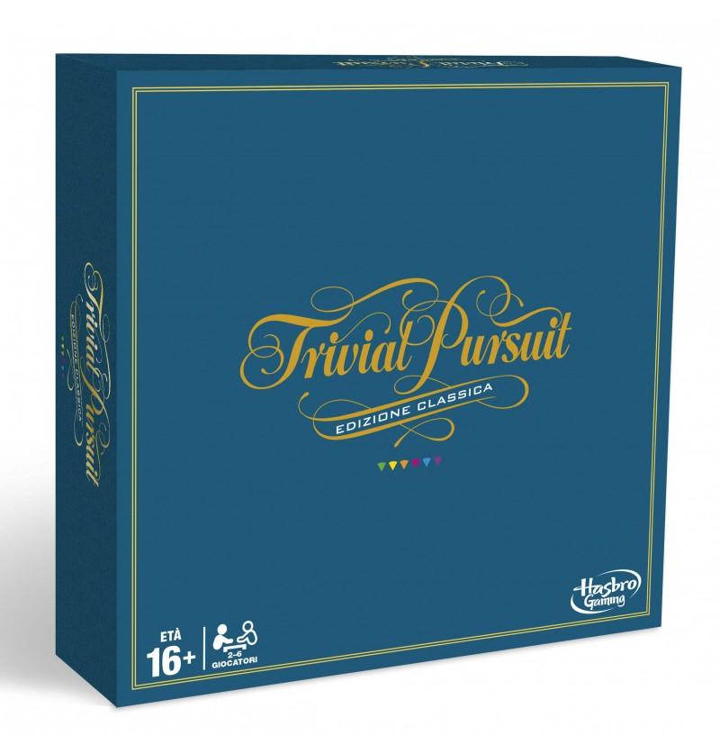 Trivial Pursuit - Edizione...