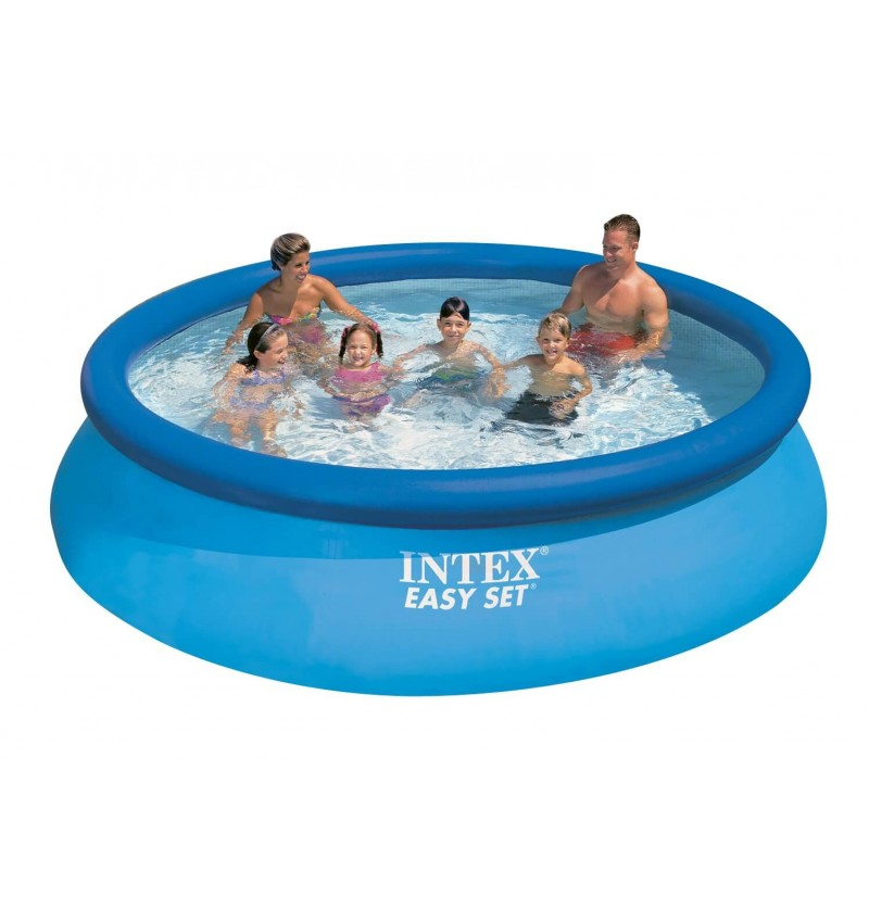 Piscina Intex 366x76h
