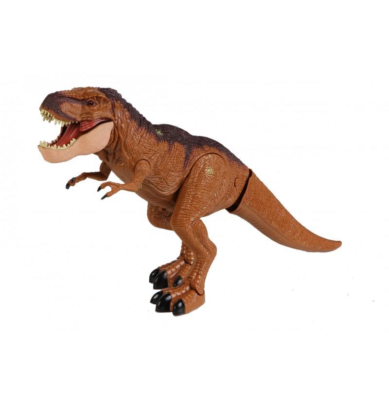 Dinosauro T-Rex Interattivo