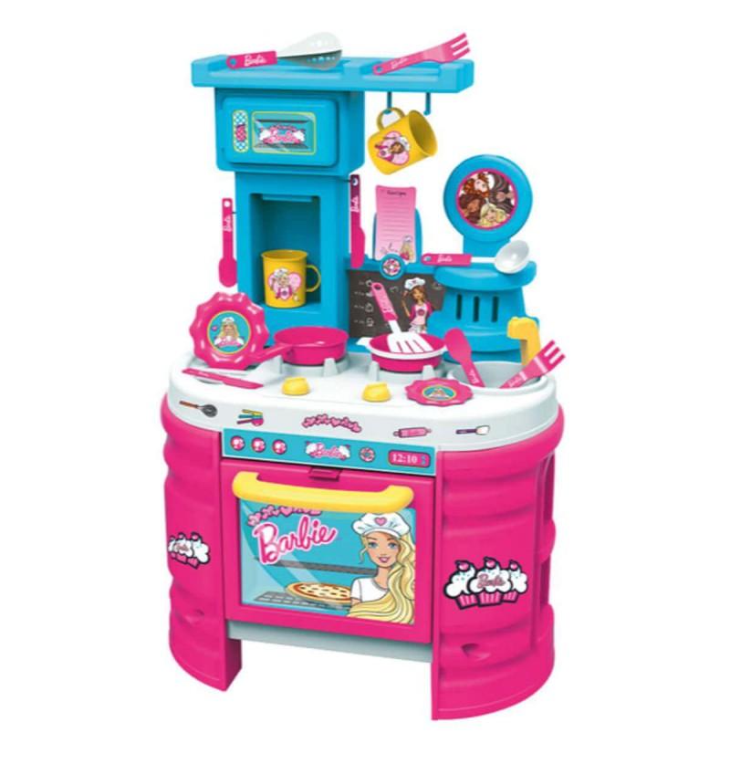 Mega Cucina di Barbie