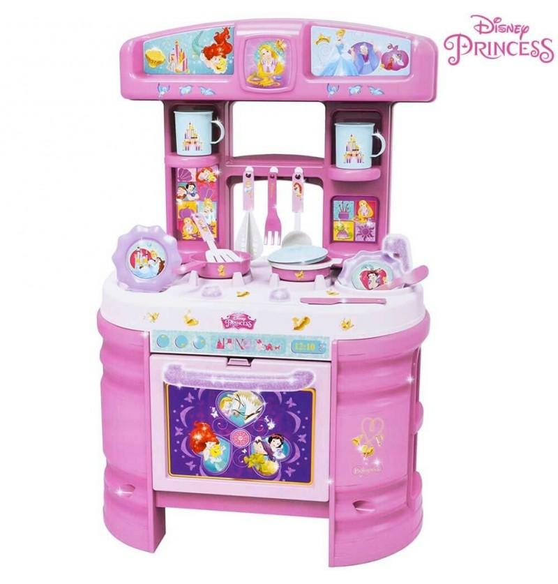 Cucina Principesse Disney