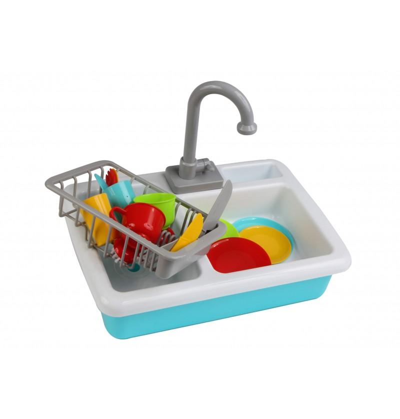 Lavello Cucina funzionante