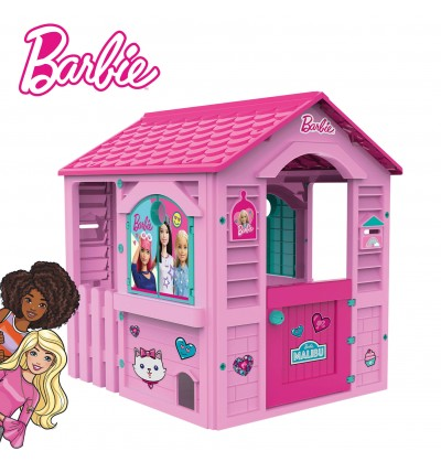 Country Cottage di Barbie