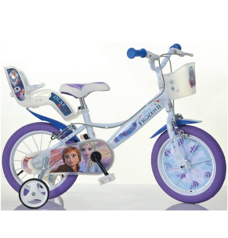 Bici 16 Frozen II