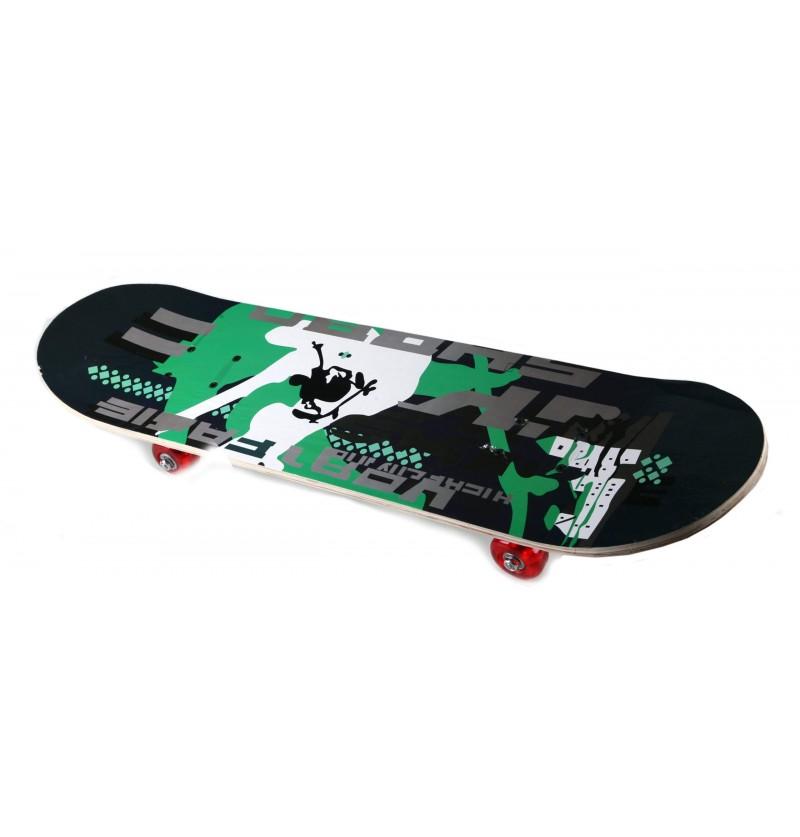 Skateboard Legno