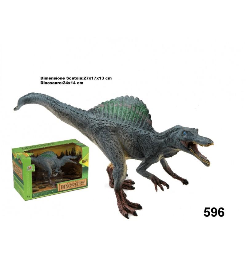 Dinosauri da collezione...