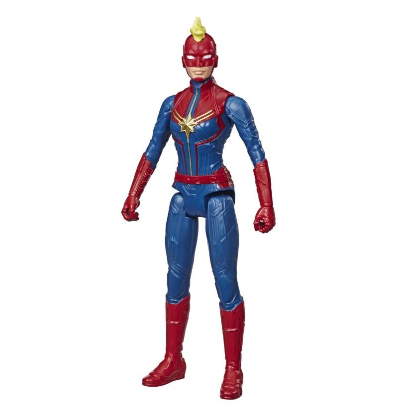 Captain Marvel cm 30