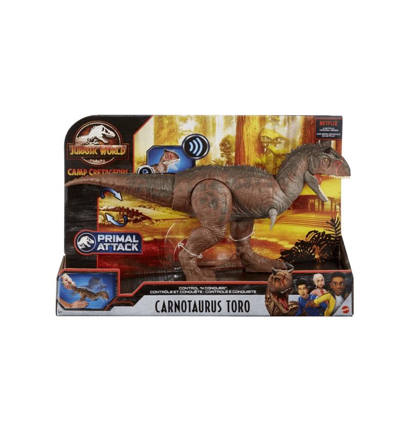 Jurassic World - Carnotauro