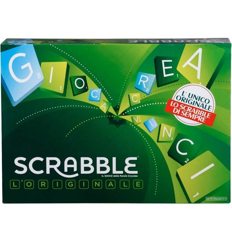 Scrabble - Gioco da Tavolo
