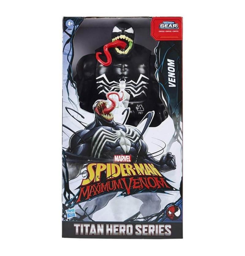 Venom - Titan Hero Series