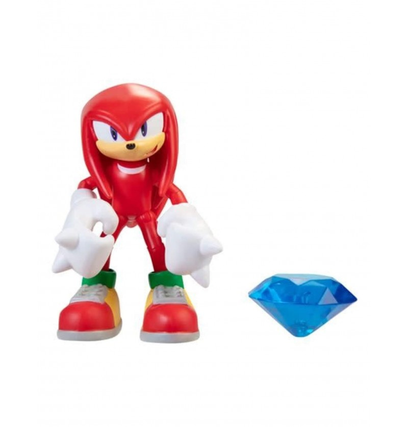 Knuckles cm 10 - Sonic The...