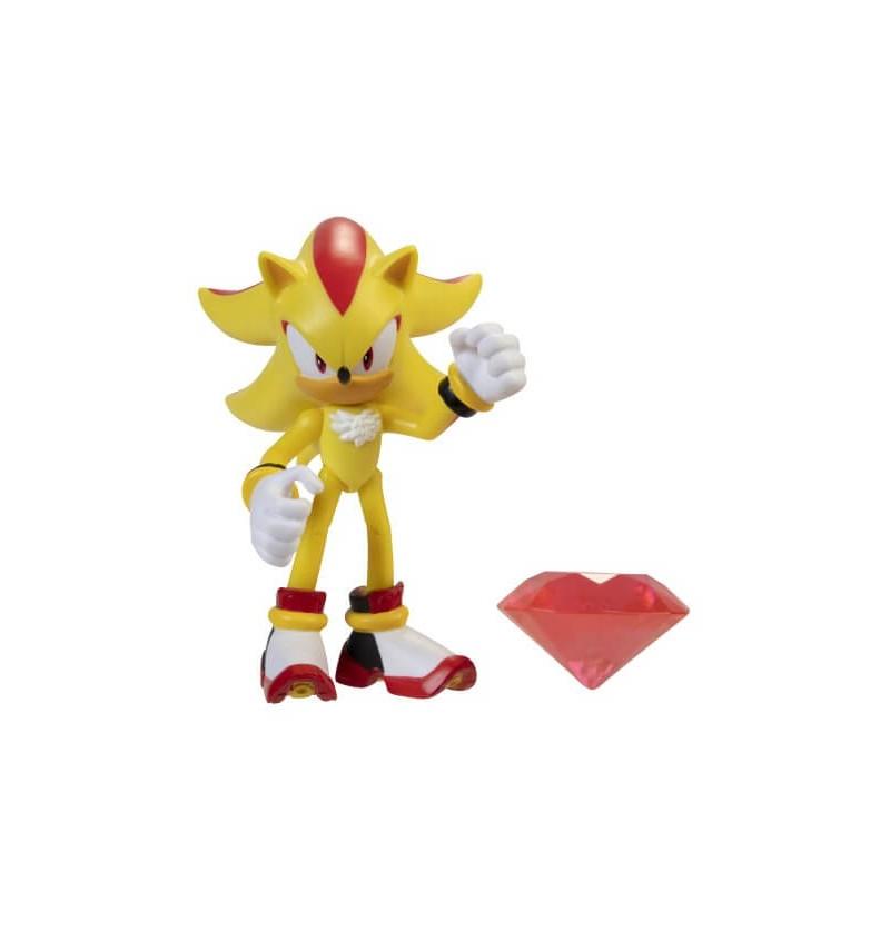 Super Shadow cm 10 - Sonic...