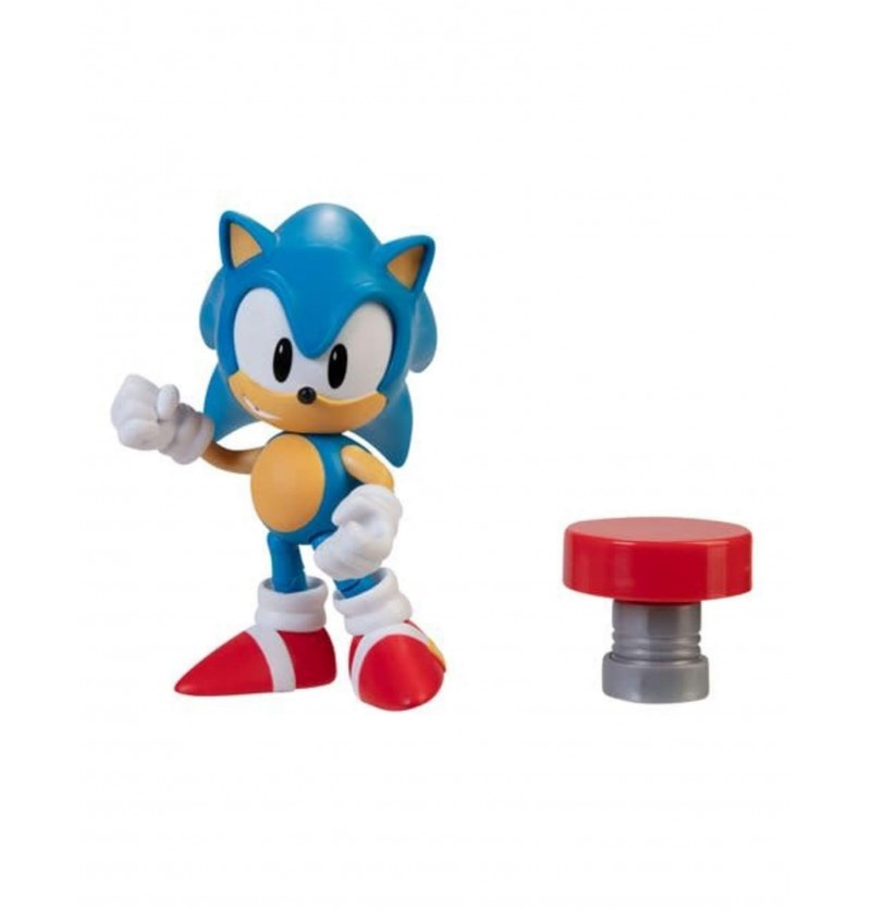 Sonic cm 10 - The Hedgehog