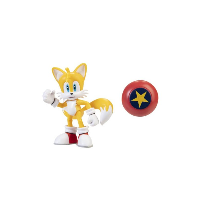 Tails cm 10 - Sonic The...