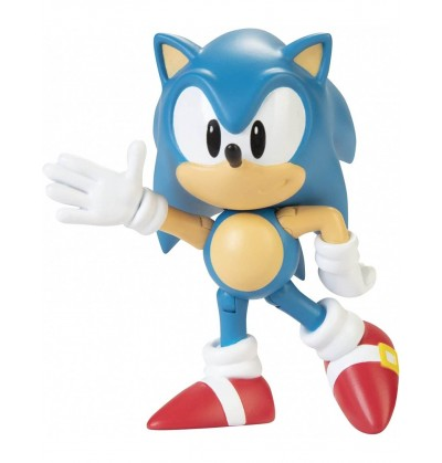 Sonic Personaggio cm 6