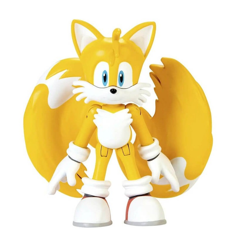 Tails cm 6 - Sonic The...