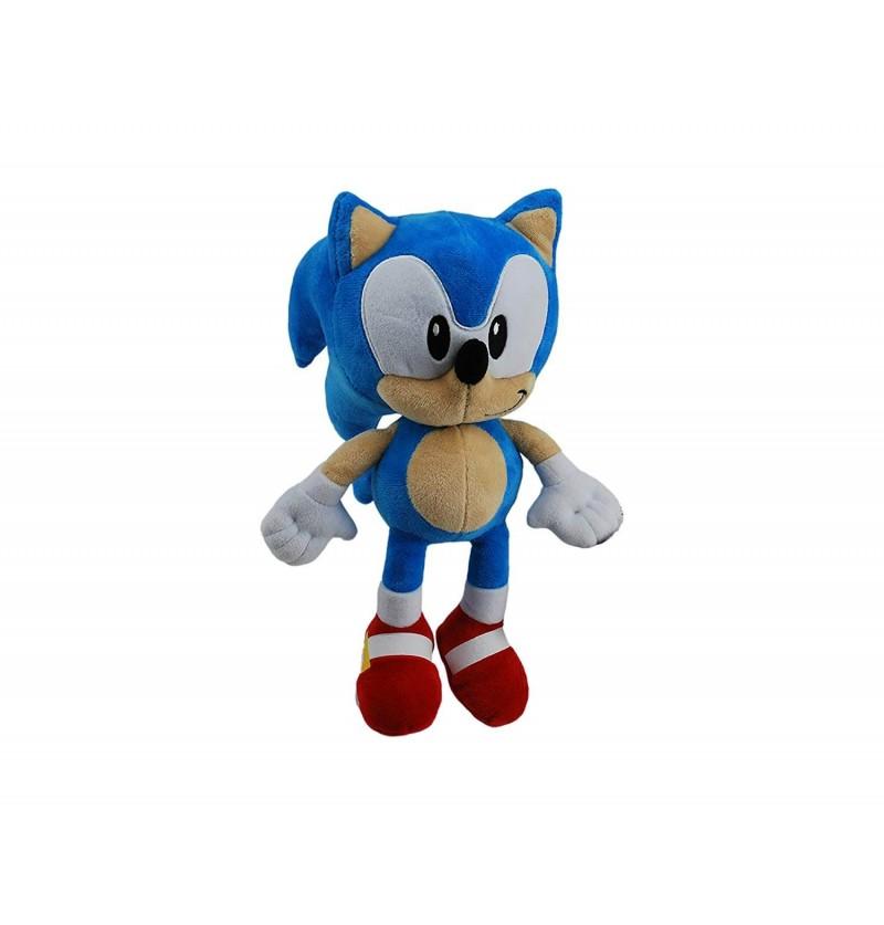Peluche Sonic cm 30