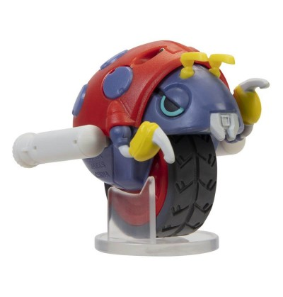 Moto Bug - Sonic The Hedgehog