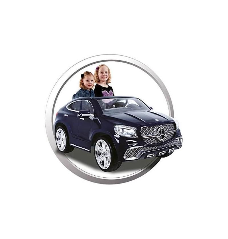 Mercedes 2 posti Biemme