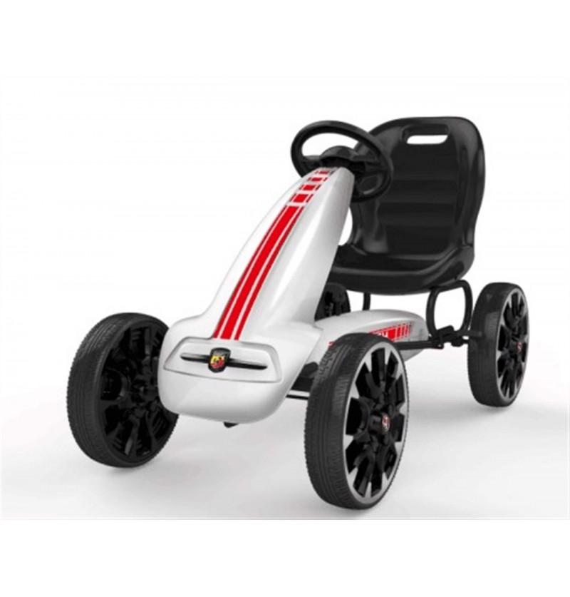 Go Kart Abarth