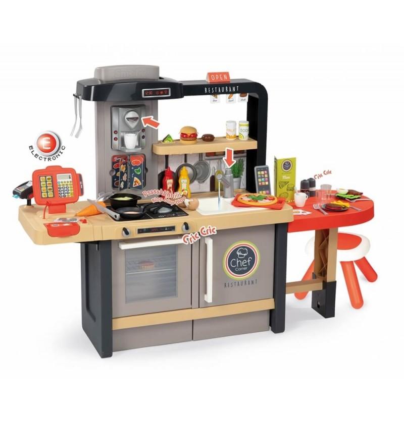 Cucina Restaurant 70 accessori