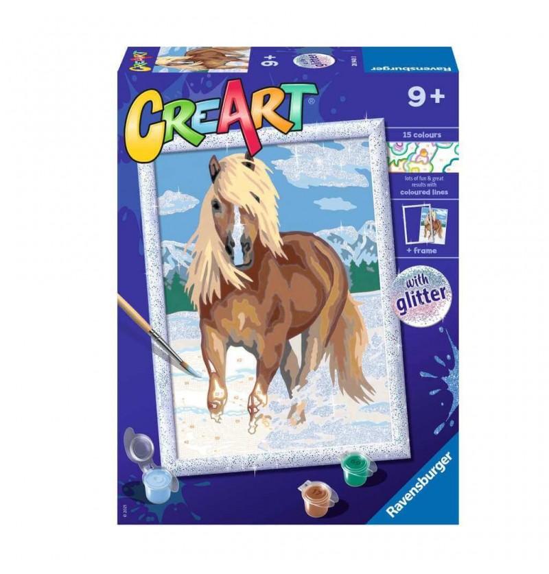 CreArt Cavallo