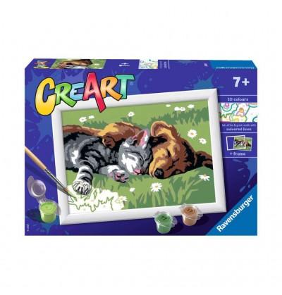 Creart - Dipingere coi...