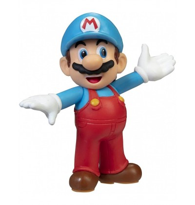 Ice Mario cm 6 - Personaggi...
