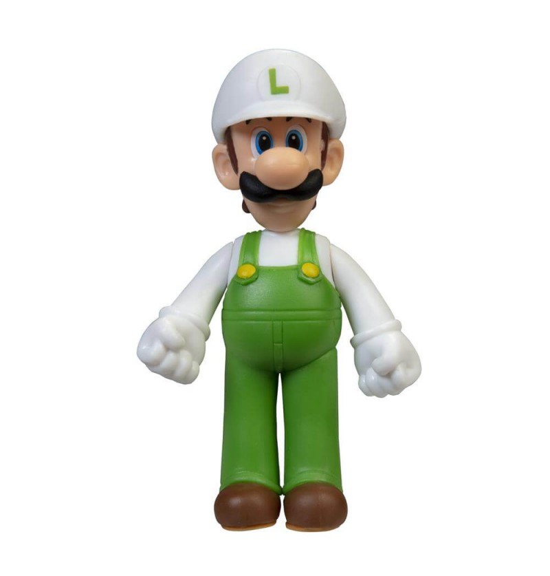 Fire Luigi cm 6 -...