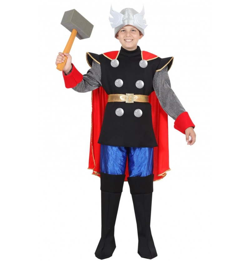 Costume dio Thor