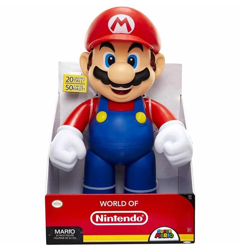 Super Mario Action Figure...