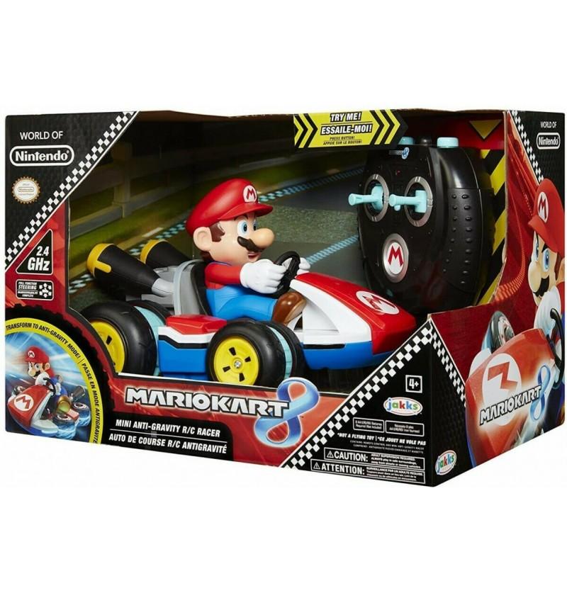 Mario Kart Rc - Nintendo