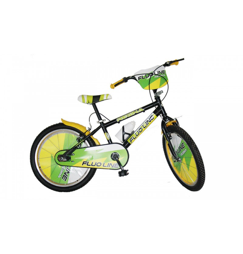 "Bici 20"" Fluo Line"
