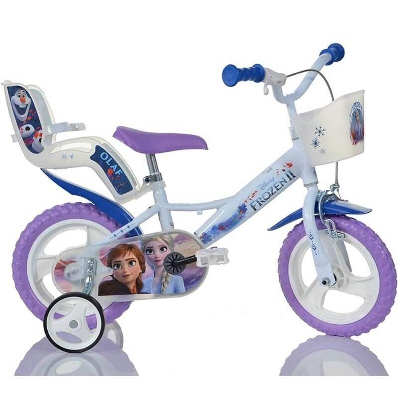 Bici 12 Frozen II