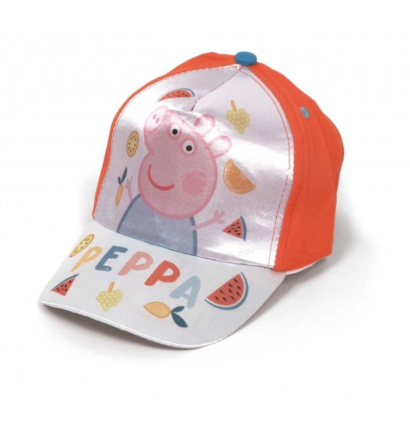 Cappello Peppa Pig 48-51