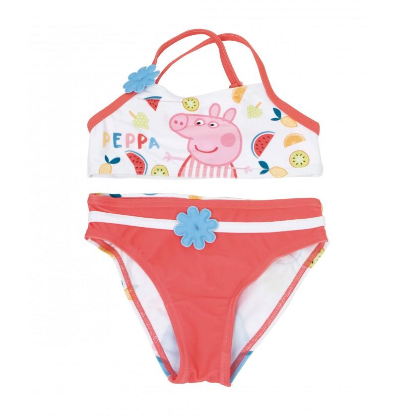 Bikini Peppa Pig 2-6 anni