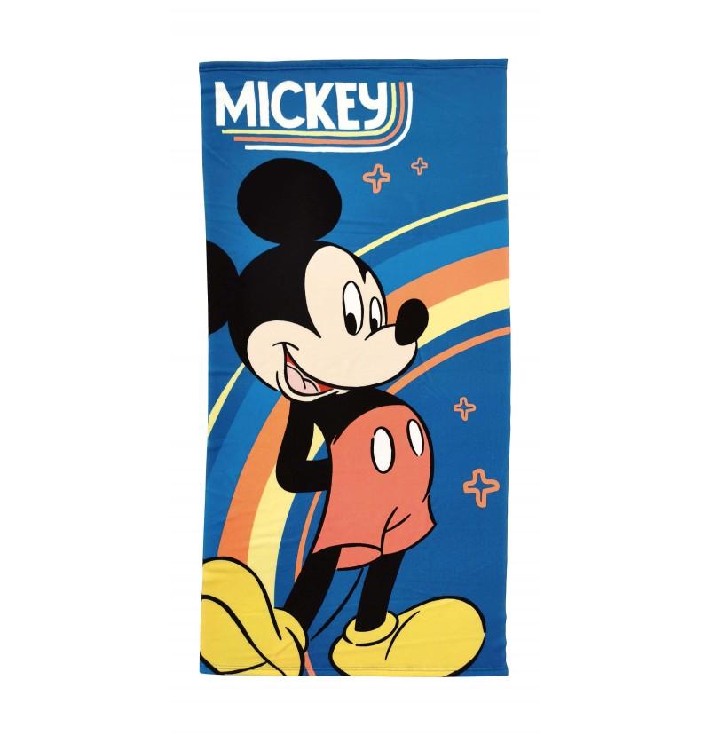 Telo mare Mickey 70x140