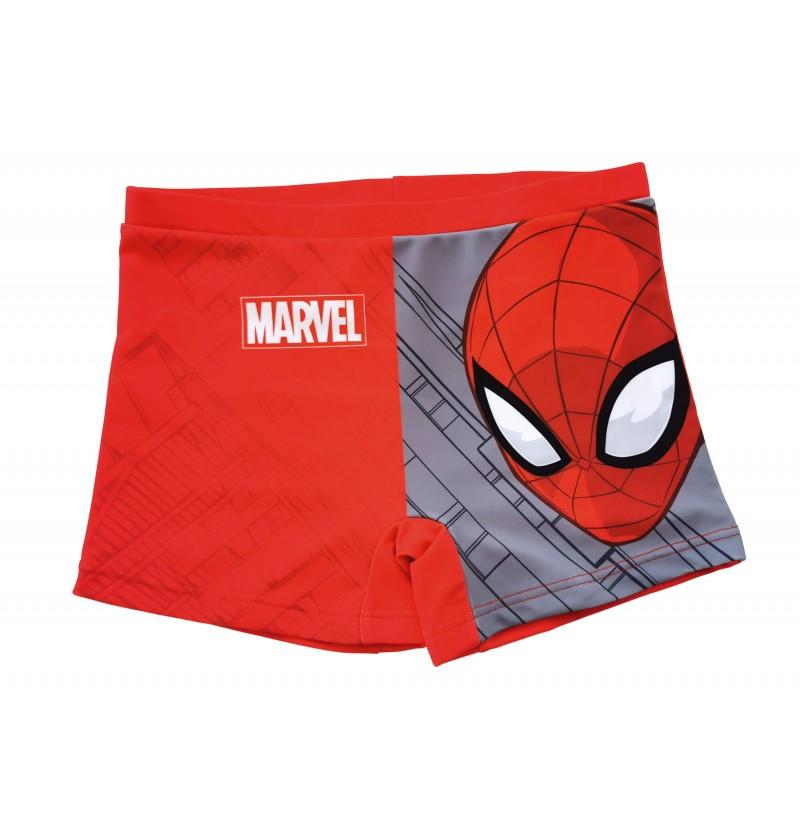 Boxer Spiderman 4-8 anni