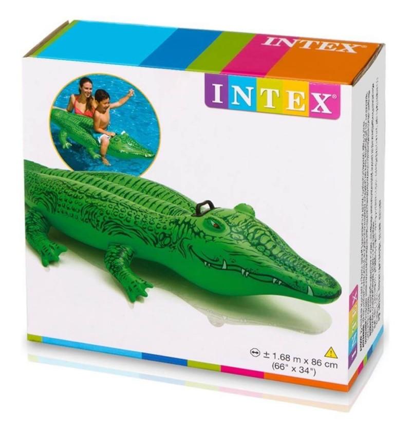 Alligatore Gonfiabile