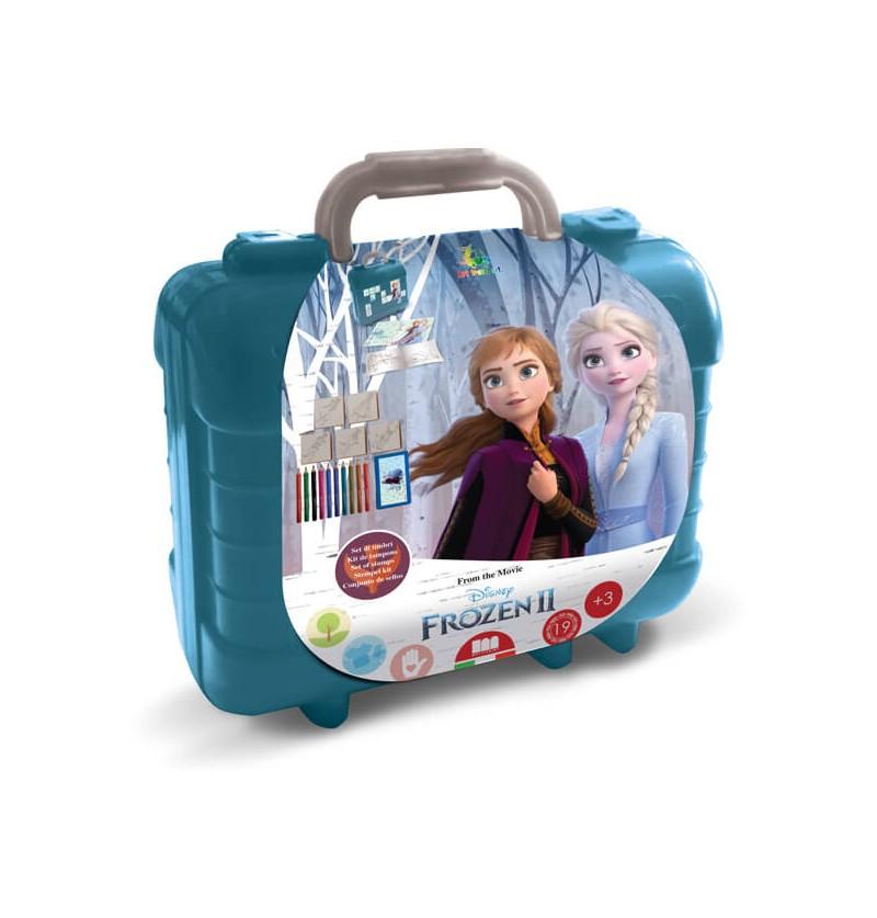 Valigetta Colori Frozen II