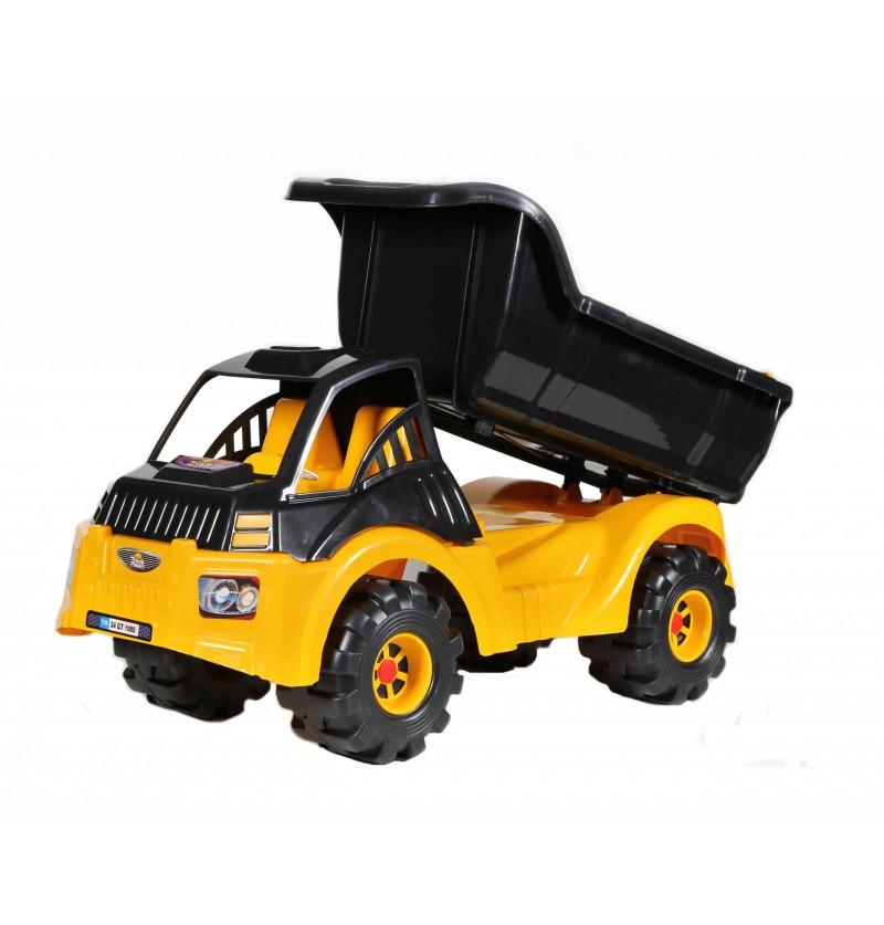 Mega Truck cm 86x61